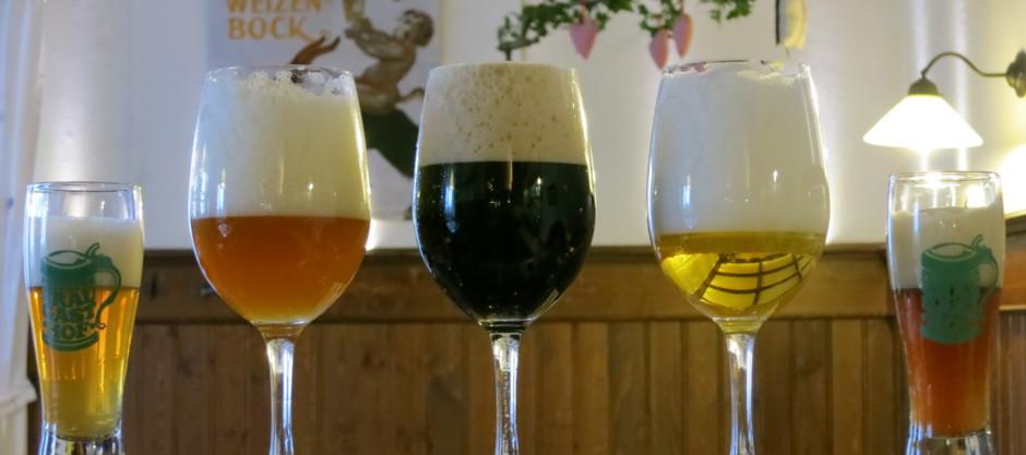 Bierlexikon Biersorten Graminger Weissbräu Privatbrauerei Braugasthof Bayern Altötting Graming
