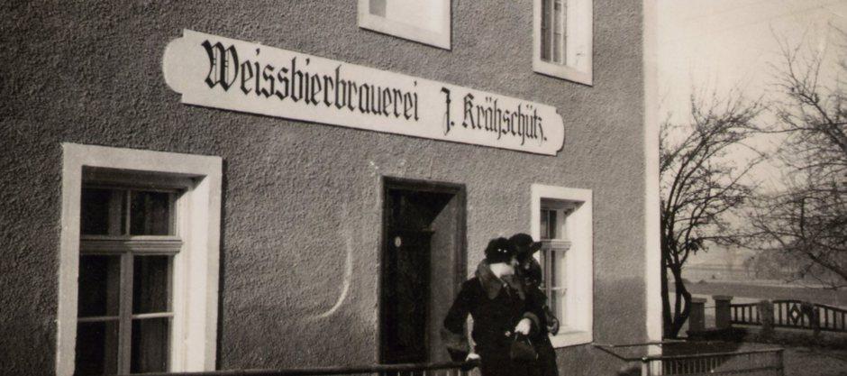 Geschichte Tradition Braugasthof Biergarten Privatbrauerei Bayern Altötting Graming
